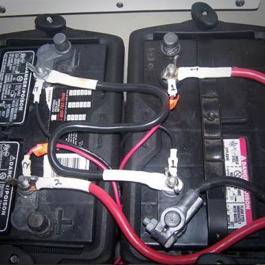 Baterias Náuticas em Praia Grande