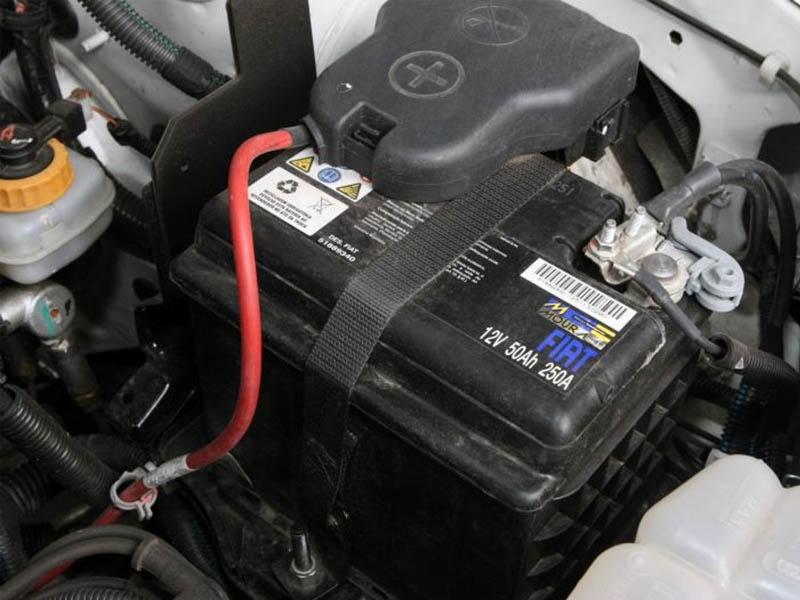 Baterias Automotivas em Praia Grande